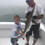 061018 Shark Fishing Charter 2 Ocean City Maryland