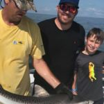 062218 Shark Fishing Charter Ocean City Maryland