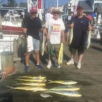 070218 Fishing Report Ocean City Maryland