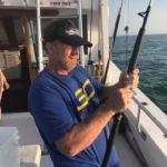 070218 Shark Fishing Report 2 Ocean City Maryland