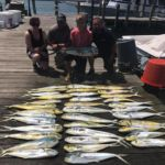070318 Mahi | Fishing Report Ocean City Maryland