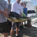 071218 Mahi | Fishing Report OCMD 2