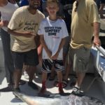 073118 Fishing Report Bluefin Tuna