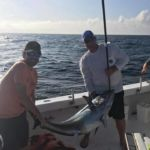 080318 Bluefin | Fishing Report