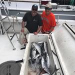 081018 Ocean City Maryland Fishing Report