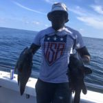 082618 Ocean City Maryland Fishing Report 5